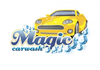 Magic Carwash